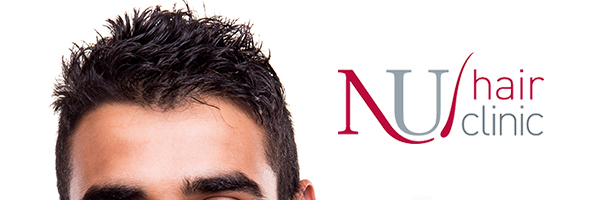FUE hair transplant in New Castle