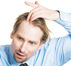 It's right time to opt for baldness treatment for men